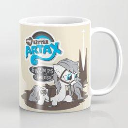 My Little Artax Coffee Mug