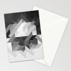 Number Four. Stationery Cards