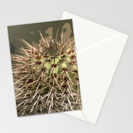 Defense Stationery Cards