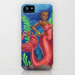 Sweetheart - MerMay Mermaid. iPhone Case
