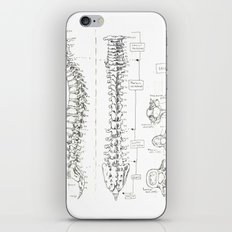 So This Is What's In There iPhone & iPod Skin