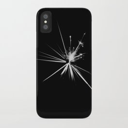 The Moment iPhone Case