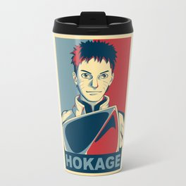 Naruto - Hokage Travel Mug