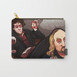 Blacks Books Carry-All Pouch