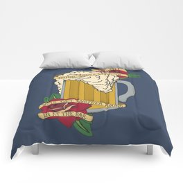 Another Round Comforters
