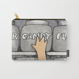 Candy Snatcher Carry-All Pouch