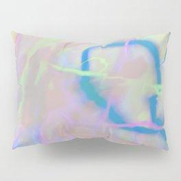 BLUR Pillow Sham