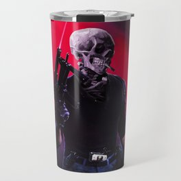 Cobra Skeleton Travel Mug