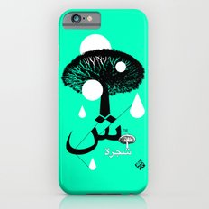 SHAJARAH شجرة iPhone 6s Slim Case