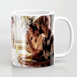 American Gangster Coffee Mug