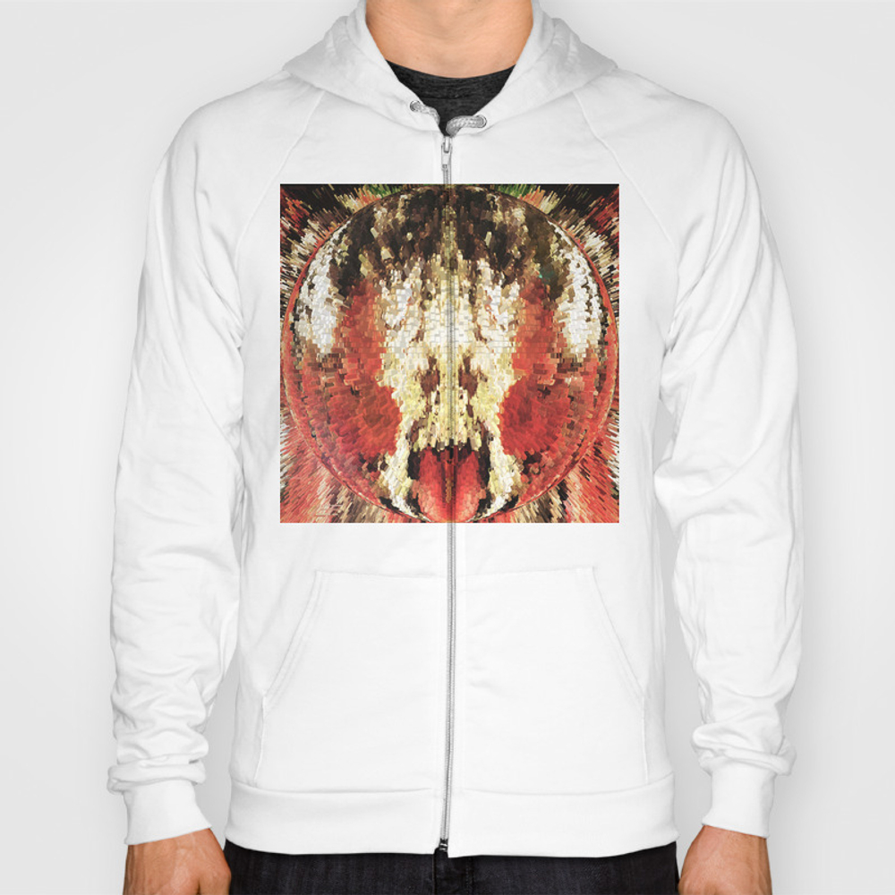 In The Hall Of The Mountain King - Judgement Hour Hoody by Cabanabearly1 SSR7901696