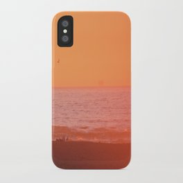 SEA BREEZE iPhone Case