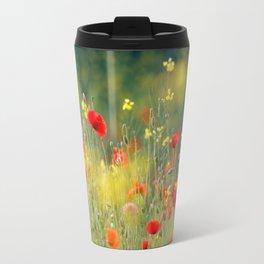 United Colors of Summer Travel Mug