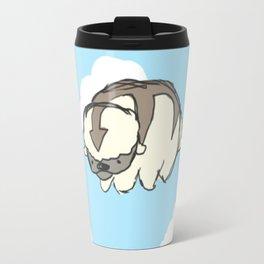 sky bison Travel Mug