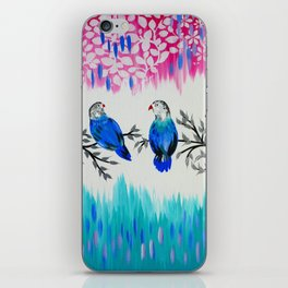 Nature's Jewels iPhone Skin