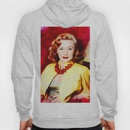 Gloria Grahame, Vintage Actress Hoody