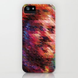 Disappearing Act (Frank-O #2) iPhone Case