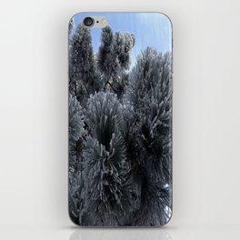 winder wonderland 2 iPhone Skin