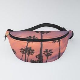 Calfornia Dreamin' Fanny Pack