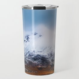 Mount Errigal - Ireland(RR 260) Travel Mug