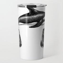 cup to cup Travel Mug