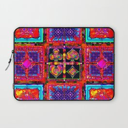complicated life 2 Laptop Sleeve