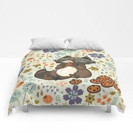 Free & Wild 3 Comforters