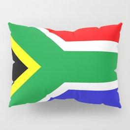 Flag of South Africa Pillow Sham