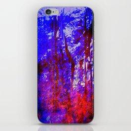 Sea Flare iPhone Skin