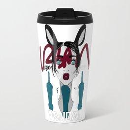 URBAN VANDAL Travel Mug