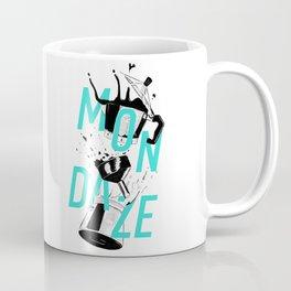 Mondaze II Coffee Mug