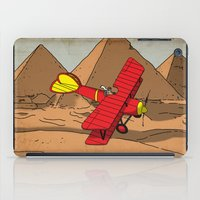 dreamer iPad Cases featuring Dreamer by Janko Illustration