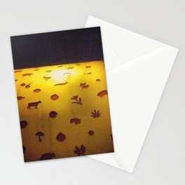 Making a (Nonhuman) Mark Stationery Cards