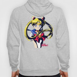 Sailor Moon S Hoody