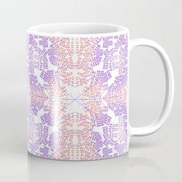 Pattern by little networks ... Coffee Mug