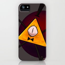 isn't this interesting? iPhone Case