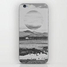 Gray Waterside iPhone & iPod Skin
