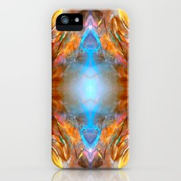 Glory's Dreams (v) iPhone Case