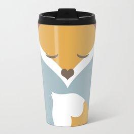 liška Travel Mug