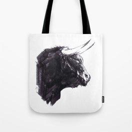 Moo! Tote Bag
