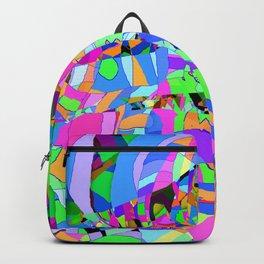 Bazaar Backpack