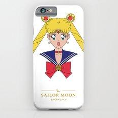Sailor Moon iPhone 6s Slim Case