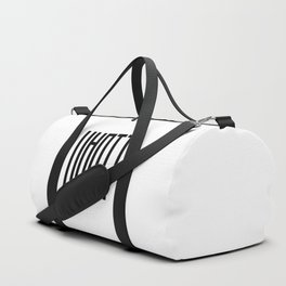 All I say is WHAT? Duffle Bag