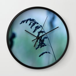 Just There - JUSTART (c) Wall Clock