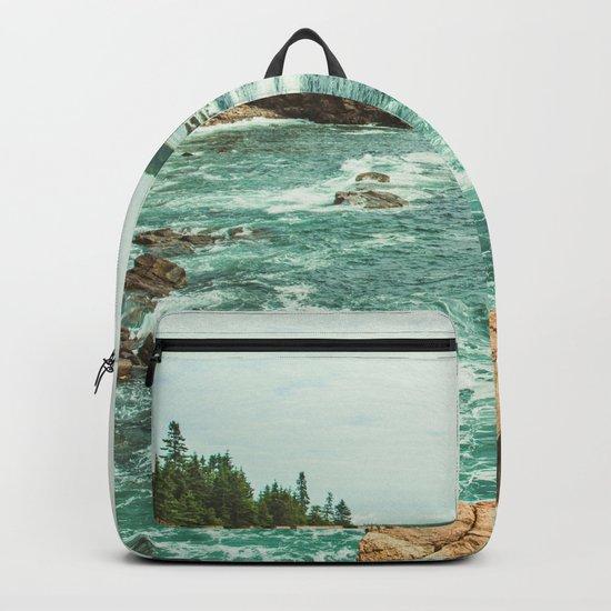 Summer Vacation Backpack