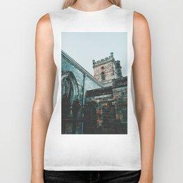 Abbey of Culross Biker Tank