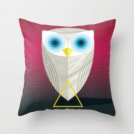 4Sight Throw Pillow