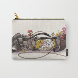 THE GARDEN THAT YOU PLANTED Carry-All Pouch