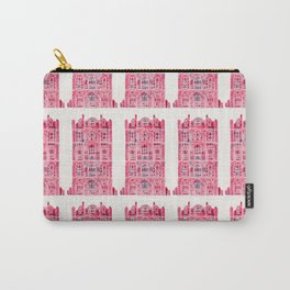 Hawa Mahal – Pink Palace of Jaipur, India Carry-All Pouch