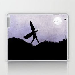 Pied piper of Hamelin Laptop & iPad Skin